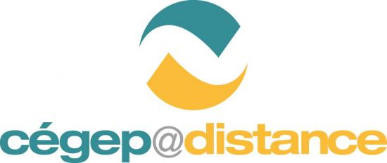 cégep à distance logo